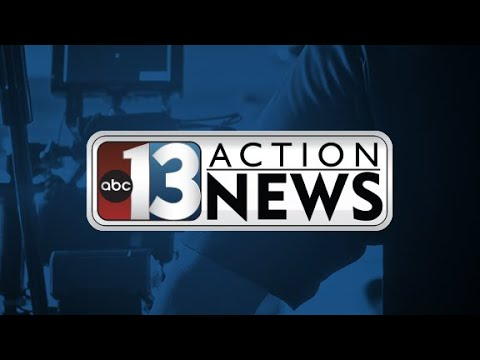 13 Action News Latest Headlines | October 13, 3pm