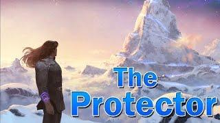 ? The Protector (Taric Lore)