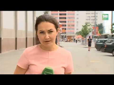 Новости Татарстана 24/07/18 ТНВиз YouTube · Длительность: 31 мин7 с