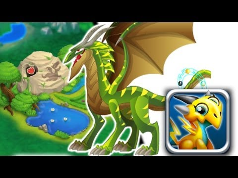 How to Breed Promethium Dragon 100% Real! Dragon City Mobile!