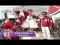WOW!! Lesti Kalahkan Pak Haji Rhoma Irama dalam Lomba Makan Krupuk di Ancol | Konser Kemerdekaan