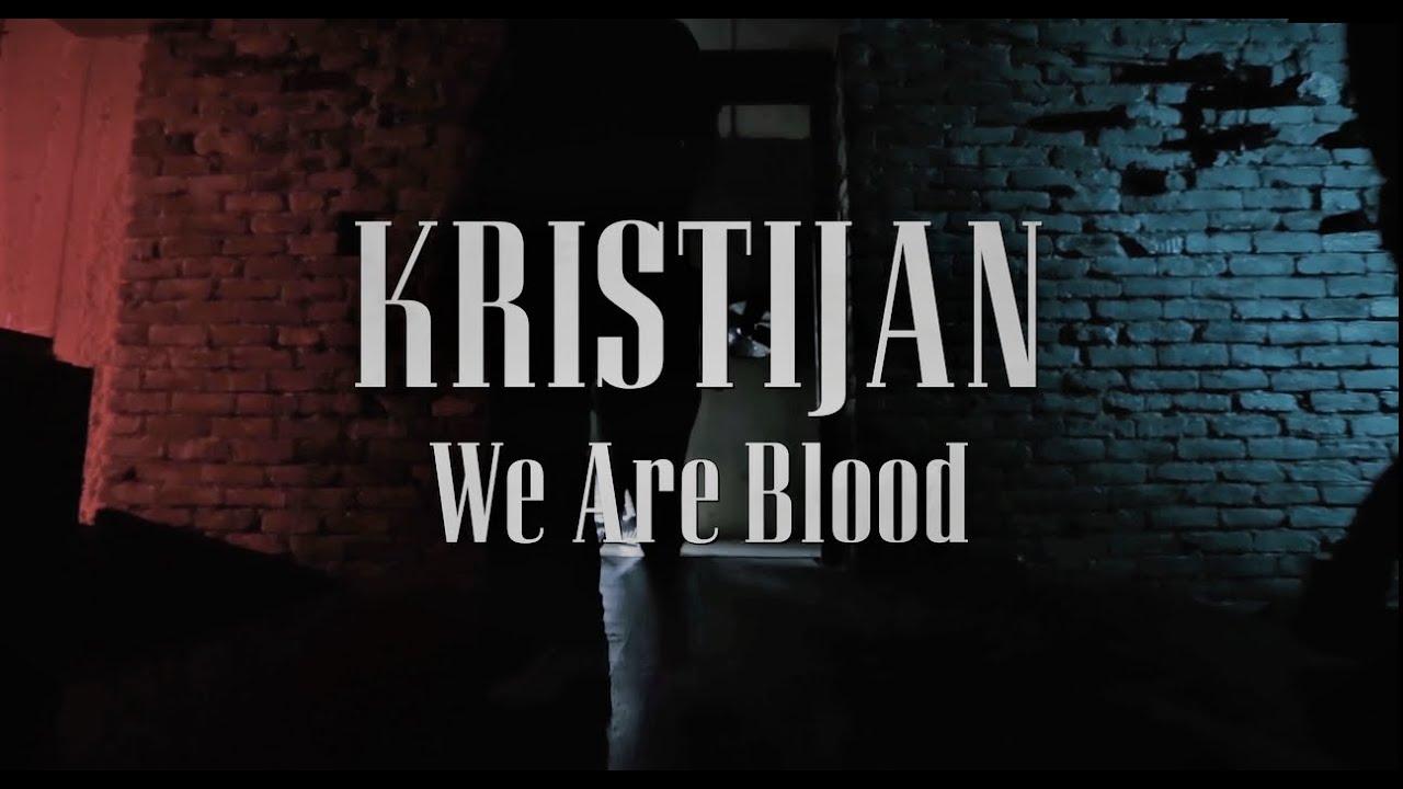 """""""We Are Blood"""" на Кристијан, внукот на Тоше, ги исполни очекувањата"""