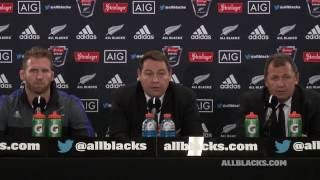 POST-MATCH: Full Press Conference