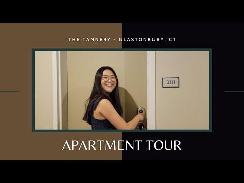 Apartment Walk Through - The Tannery In Glastonbury, CT