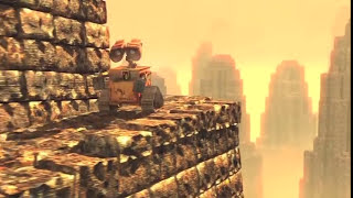 Wall-E One Last Thing... .mov
