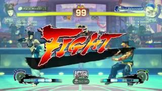Fight for 3000 - vs Lupo Enigma (Yun)