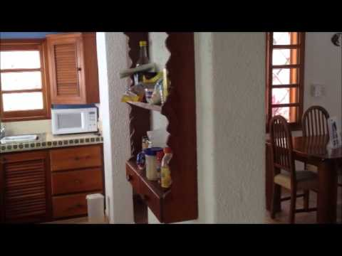 211032 – 3 Bedroom Puerto Morelos Home with Supreme Outdoor Living