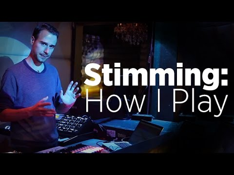 Stimming Interview: How I Play