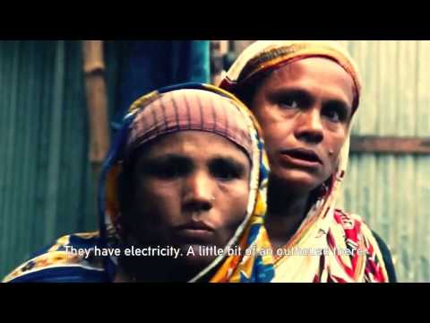 Bangladesh Documentary On Climate Change [HD]