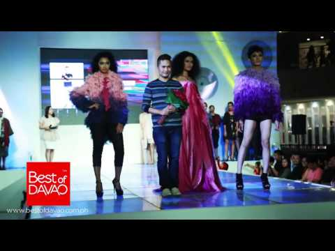 I AM Mindanao Stellar Rising Fashion Star (Mindanao Fashion and Design Competition)