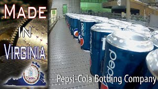 Made in Virginia: Pepsi-Cola Bottling