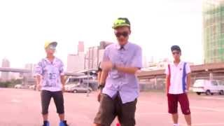 Karen Hip Hop Song 2015 Malaysia  ( MKO )