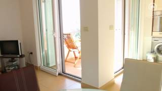 Beautiful apartment with elevator 1st row to the sea