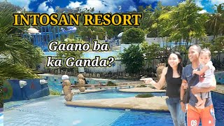 Intosan Resort Danao City Cebu Resort Review Cheapest Elegant Ft Reppa Joe Fiel