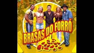 BRASAS DO FORRÓ E TOCA DO VALE - FORRÓ DAS ANTIGAS