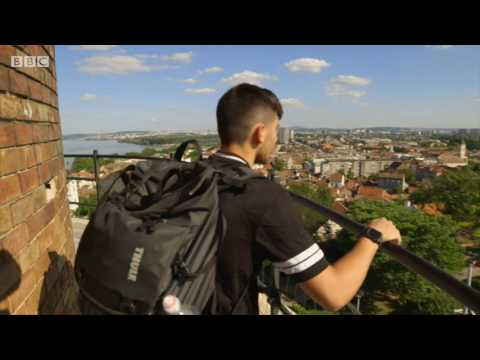 Belgrade, Serbia - Tripstar Travel