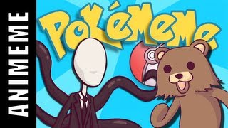 Repeat youtube video SLENDER MAN VS. PEDOBEAR