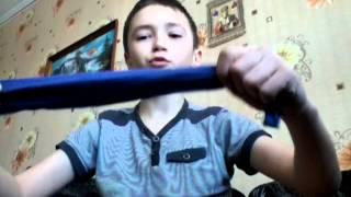 Как правильно мотать бинты на бокс