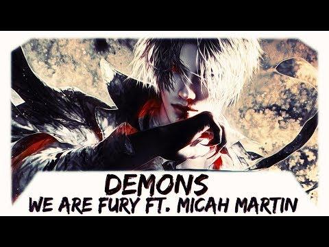 Nightcore - Demons