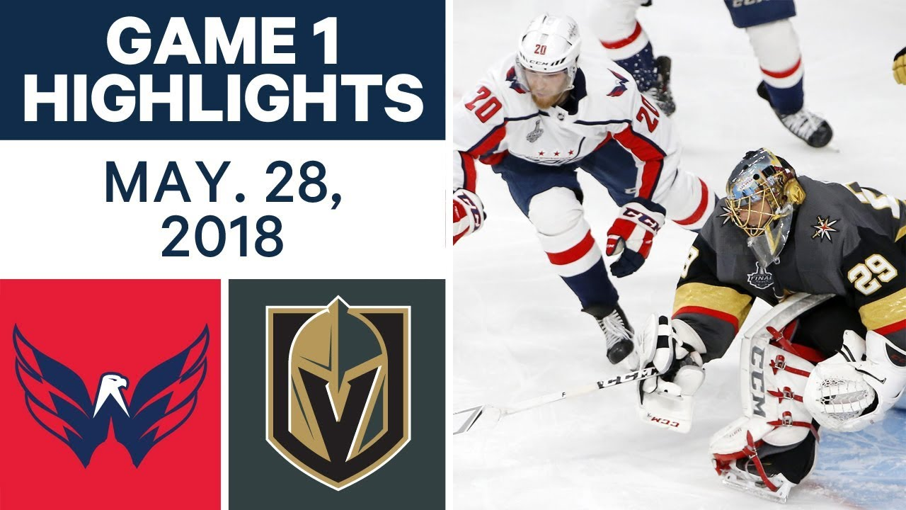 NHL Highlights  15a6bfd9a23