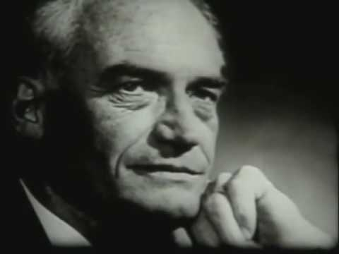 Barry Goldwater - 1964 Campaign Film- Choice  Closing
