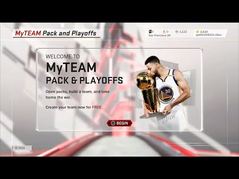 NBA 2K18 DRAFT MODE FINALLY HERE!! SALARY CAP AND MORE!!
