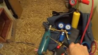 видео Оборудование газосварочного поста. Сварочный пост для газовой сварки