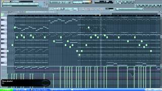 Snap - Rhythm is a Dancer (Cover Instrumental - FL Studio)