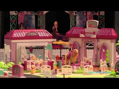 Toy Fair | MEGA Bloks | Barbie | Skylanders | Hotwheels | Billy Beats Dancing Piano