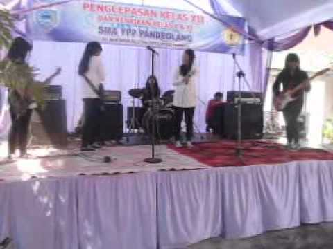 Hammers Gank - mama sorry  (Cover by Erphe Band).wmv