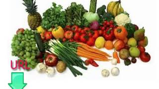 Бесплатные и простые в уроки для изучения немецкого   урок пятнадцать   фрукты и продукты питания