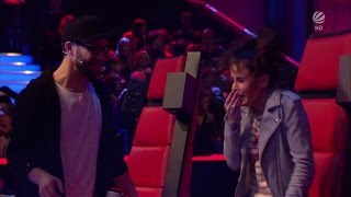 2015.03.13 The Voice Kids - nies mal was Lena
