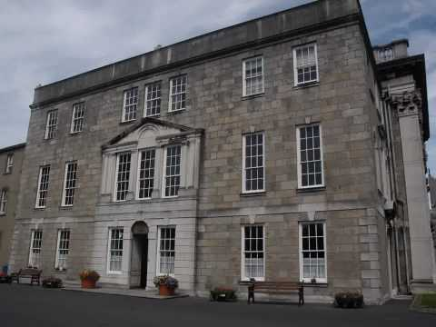 Drumcondra House And All Hallows College