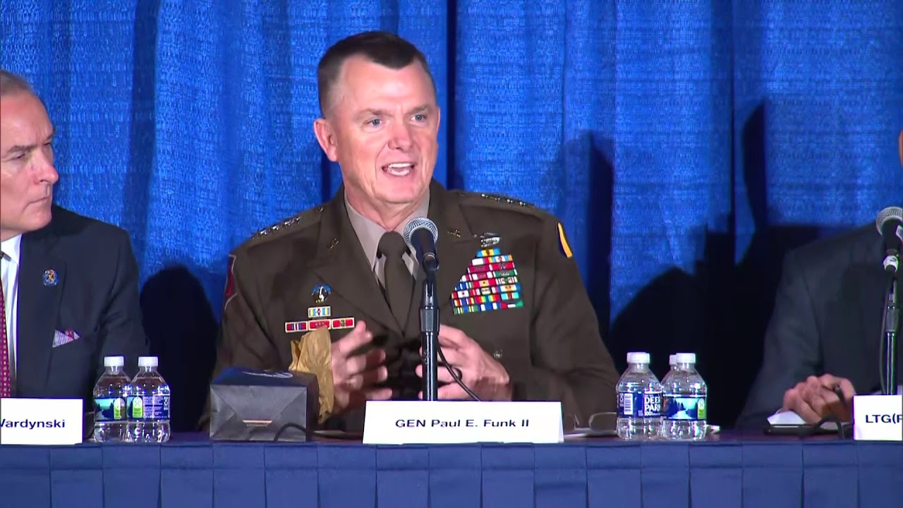 Contemporary Military Forum II: The Army is People
