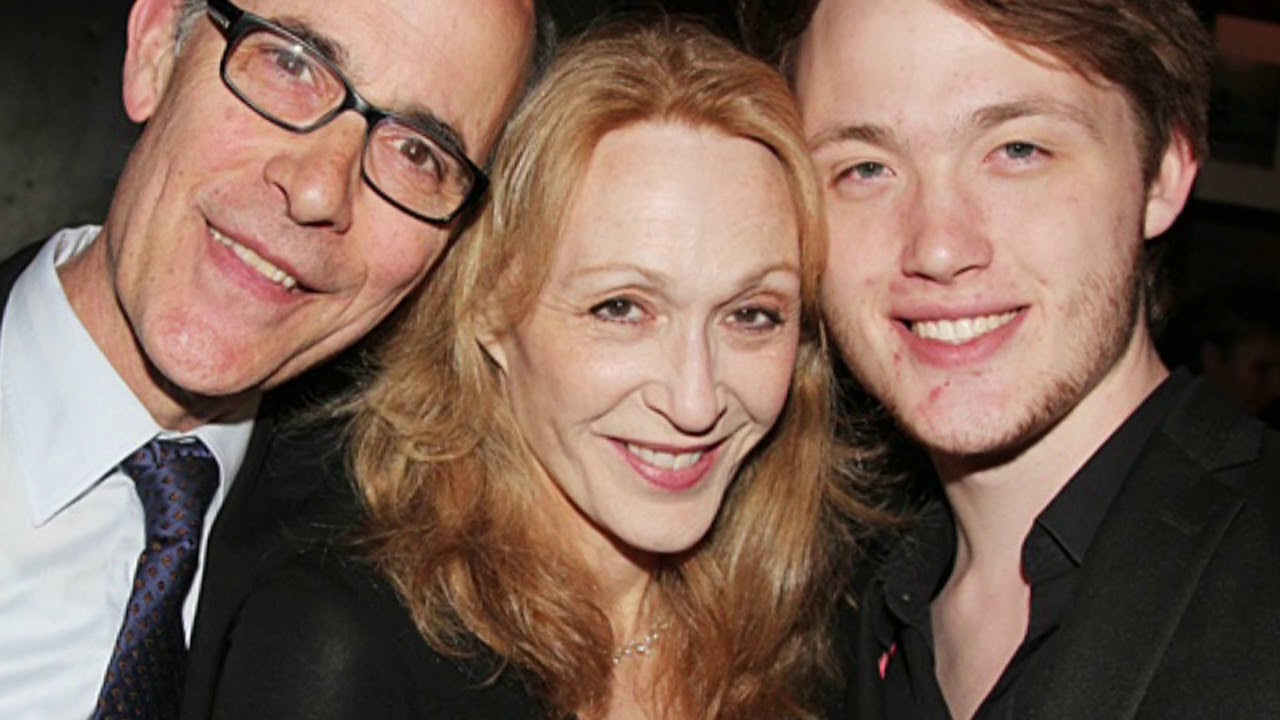 Watch Jan Maxwell video