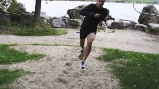 Technique: Simple Changes That Will Make You Faster! Sport Science: Running