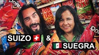 AsГ es un SUPERMERCADO en MEX CO