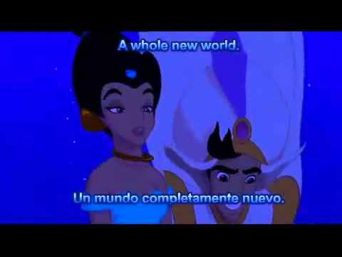 aladdin-a-whole-new-world-español-hq-subtitled-songs-lyrics-letra-disney-music