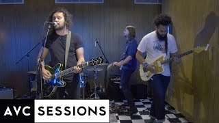 Watch the full Gang Of Youths AVC Session and