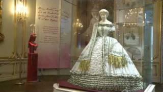Austria odc13  Muzea Albertina i Muzeum Cesarzowej Sissi