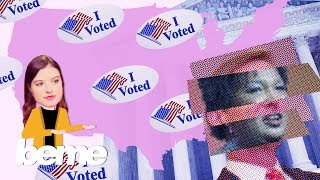 Your midterms voting location may have just closed