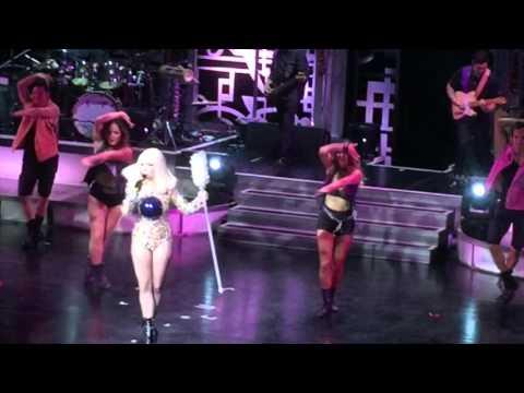 Lady Gaga by Tierney - Rock-a-Hula Hawaii