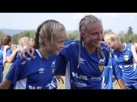 Friendships At Norway Cup