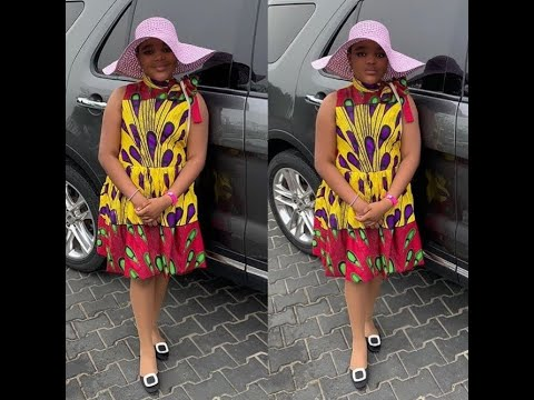 2019 MOST LOVELY# ADORABLE KIDS DESIGN COLLECTION # CUTE LITTLE GIRLS STYLES #AFRICAN FASHION