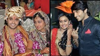 Prithvi Vallabh Star Ashish Sharma's Wedding Pictures