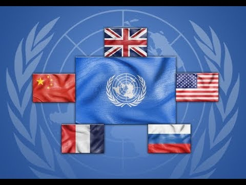 MUN-Tips for UNSC committee