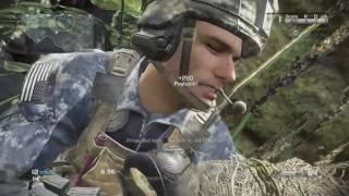COD GHOSTS TROLLING    GTA 5
