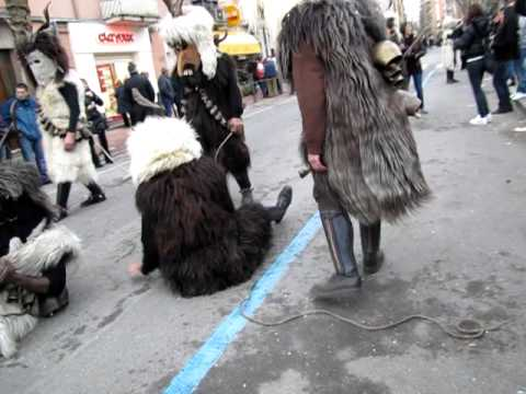 Download Carnevale Sardo Nuoro 12 marzo 2011 - Laconi Is Corongiaius