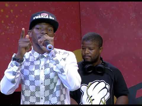 Mr Teles     -    Rap da Provincia (Hosted By DJ Nkkapa)