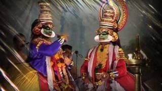 ONAM/KERALA SONG - VAAYO PONNATHIRAYIL